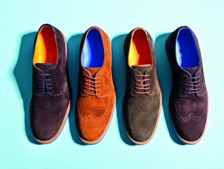 The Most Desirable Summer Shoes For Men